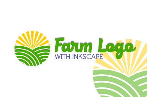 farm_logo pakai inkscape
