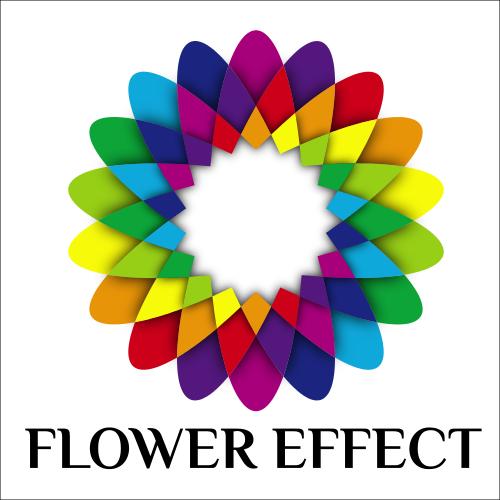 download flower_effect using inkscape