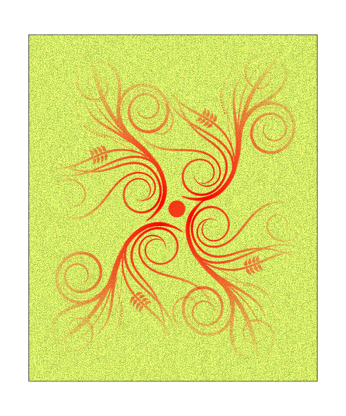 download ornament using inkscape